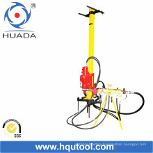 DTH Driller for Granite and Marble