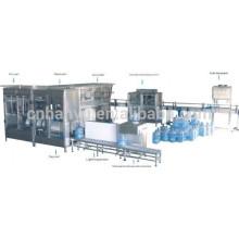 5 galones botella de agua máquina de llenado (HY-1200)