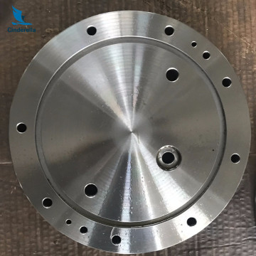 Metal Fabrication Service Cutting Parts