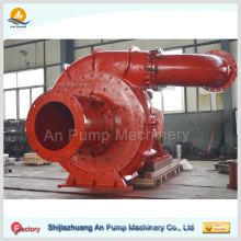 400mm Discharge diameter Gravel suction dredging pumps