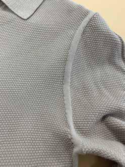 TC T-shirt Fabric Fine Yarn