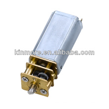 6v 12v 13mm micro spur dc gearmotor for industrial actuators