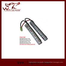 Firefox 9.6V 1500mAh Ni-MH Airsoft Crane Stock Battery