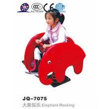 2014 novo tipo de brinquedo primavera cadeira de balanço para se divertir
