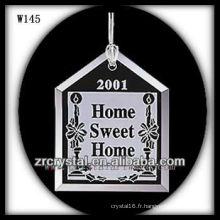 collier en cristal W145