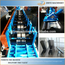 Keel Rolling Forming Making Machinery