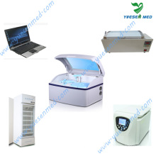 Yste180c Hospital Medical Chemistry Analyzer Medical Equipment