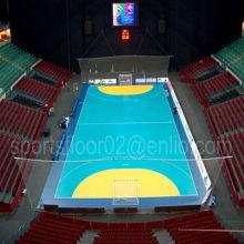 Terrains de sport de handball les plus vendus - IHF recommande les couleurs