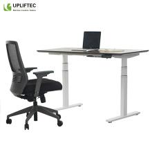 Como fazer uma mesa com altura ajustável