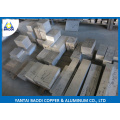 Discount Produkte Kleine Größe Aluminiumblech Bremse zugeschnitten