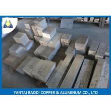 Produtos de desconto Freio de folha de alumínio de tamanho pequeno cortado para tamanho