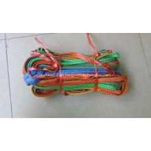 Seil-Banding-Gurt-Zyklus-Gepäck-Gurt