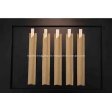 Einweg-Essstäbchen aus Holz