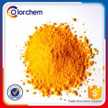 Pigmento Amarelo Cromo de Alto Desempenho para Masterbatch