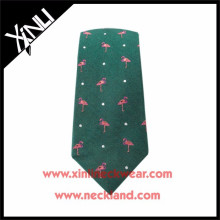 2015 New Jacquard Woven Silk Custom Made Manufacturers Tie