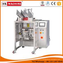 HX-200 entièrement automatique en acier inoxydable masque de remplissage