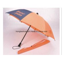 УФ солнцезащитный зонтик 09