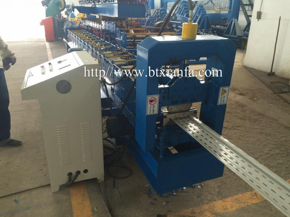 ceiling tile making machine