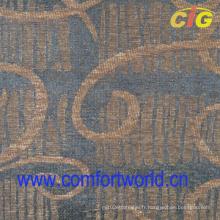 Tissu en rideau en polyester (SHCL04496)