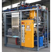 EPS máquina de fabricación de ladrillos para la construcción