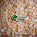 Dados de melão fresco congelado IQF de alta qualidade