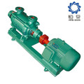 High efficiency horizontal multistage centrifugal water pump