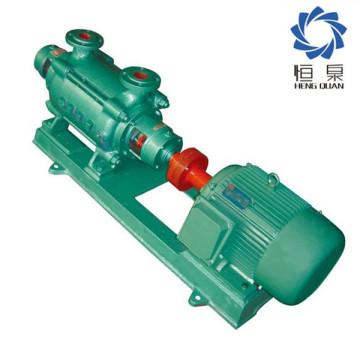 Hocheffiziente horizontale mehrstufige Zentrifugalwasserpumpe