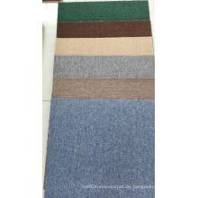 Einfache Mode Design Tufted Teppich für Hotel Schlafzimmer