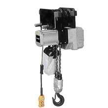 Electric Mobile Chain Hoist (hlcm)