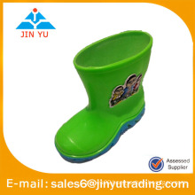 2015 fashion children rain boot