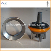 API mud pump valve body and seat