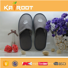 washable disposable last design factory hotel terry slipper
