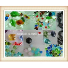 Glass Bead /Crystal Bead/DIY Bead/Color Bead