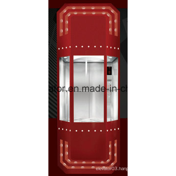 High Quality & Durable Panoramic Elevator