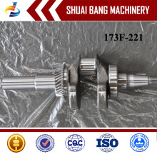 Lifan Crankshaft Supplier