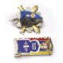 Pin de lapela - 17