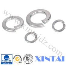 Manufacture Customized Hot Sale Open Spring Washer