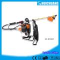 Cortadora de escova Bg330 de 4 tempos com motor 139f (HC-BC330FS)