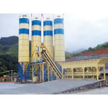 50m3 / H Stationery Planta de mistura de concreto