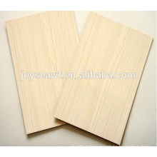 16MM melamine particle board/chipboard E1 glue