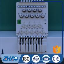 Machine de broderie informatisée à grande vitesse ZS 21 tête