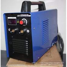 La más nueva máquina de soldadura del inversor MMA / soldador Arc250GS