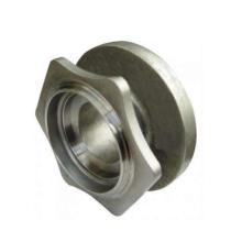 Silica sol precision castings