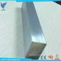 ASTM A581 cold draw and 2B AISI 430F diameter 12mm*12mm stainless steel square bar