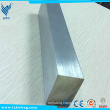 AISI 409 stainless steel in stainless steel square bars price per kg