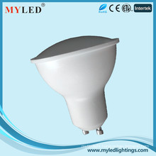 LED Ceiling Spot Light 5w SMD CE RoHS GU10 LED Spotlight SMD