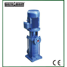 LG, Multistage Centrifugal Pumps