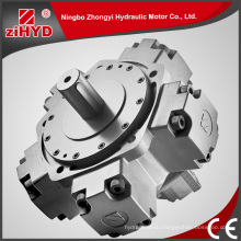quality assurance piston motor used for drilling machine
