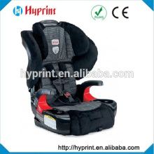 Custom warning labels on car seat seepage-proofed labels eco-friendly labels