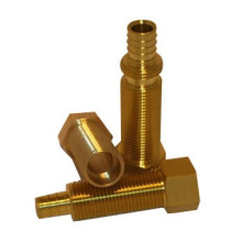 Copper Die Casting Bolt and Nut